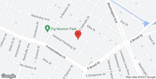 4224 WALMSLEY Avenue New Orleans LA 70125