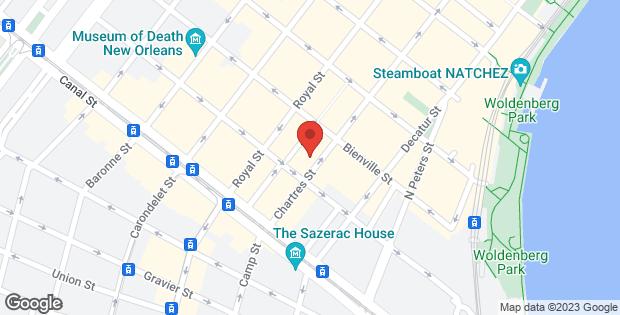 221 CHARTRES Street #403 New Orleans LA 70130