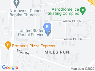 Map of Prestige Pet Services Dog Boarding options in Houston | Boarding