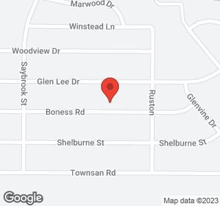 6055 Boness Road