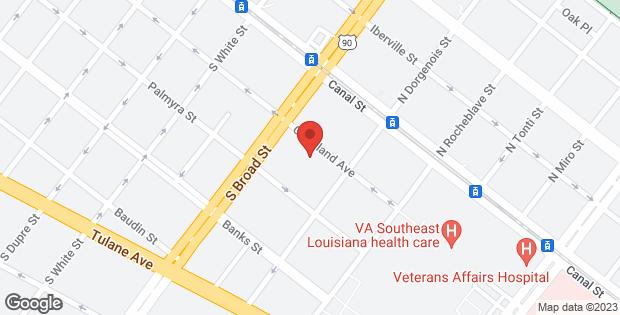 2630 CLEVELAND Avenue New Orleans LA 70119