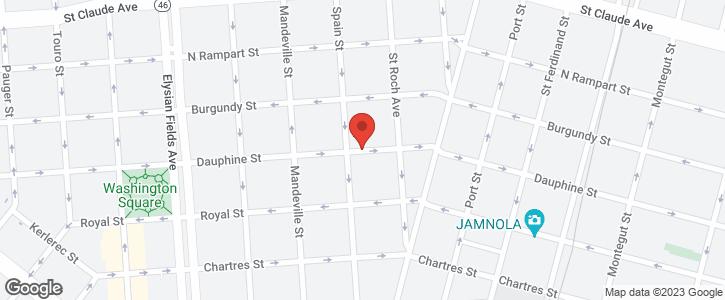 2459 DAUPHINE Street New Orleans LA 70117