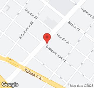 4300 S. Carrollton Ave