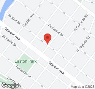 3113 Saint Ann Street