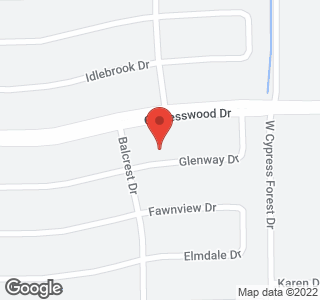 10618 Glenway Drive