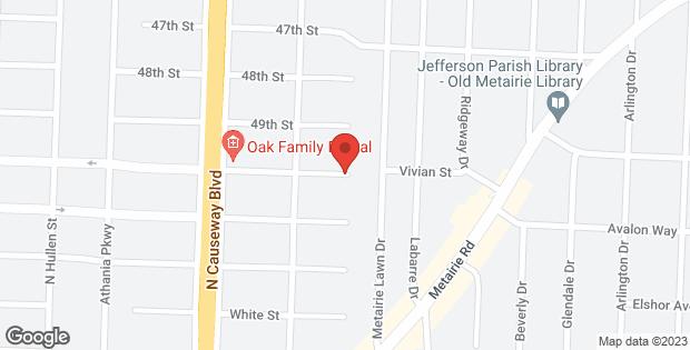 3017 ST RENE Street Metairie LA 70001