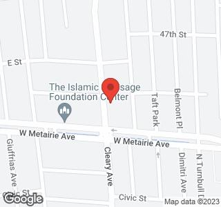3201 N West Metairie Ave