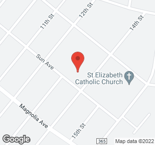1106 Sun Avenue
