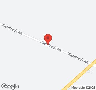 839 Wietstruck Road