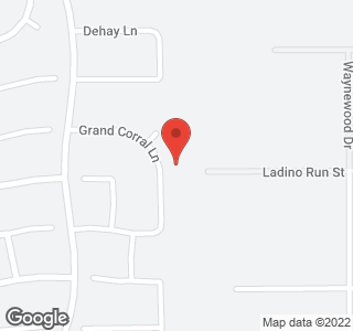 14826 Grand Corral Lane