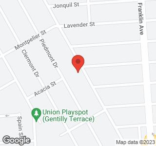 3624 Clematis Street