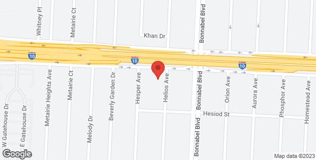 530 HELIOS Avenue Metairie LA 70005