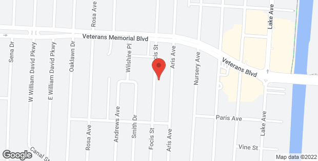 701 FOCIS Street Metairie LA 70005