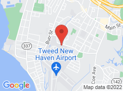 Location of East Haven Adult Learning Center on a map
