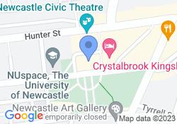 290 King St, Newcastle, 2300