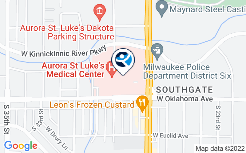 Saint Lukes Medical Center - Behavioral Health Location and Directions