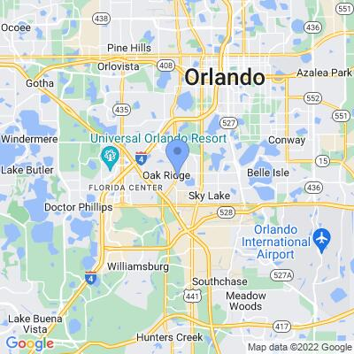 Mid Florida Tech location
