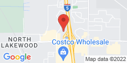 Google Map of 2901 174th Street NE+Marysville+WA+98271