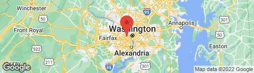 Map of 2913 24TH STREET N ARLINGTON, VA 22207