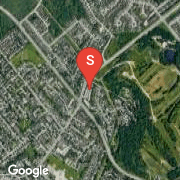 Satellite Map of 293 Fairway Road North - 25, Kitchener, Ontario