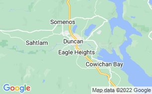 Map of Duncan RV Park