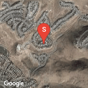 Satellite Map of 2986 Brachetto, Sparks, NV 894 34-73 (Sparks-Foothills)