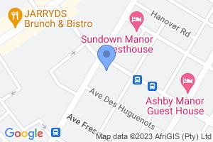 2b Avenue Disandt, Fresnaye, 8005