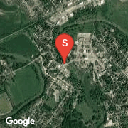 Satellite Map of 3 WATERLOO Street, New Hamburg, Ontario