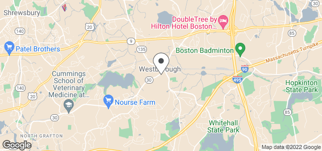 Westborough Design Center Inc.