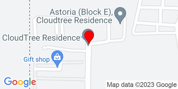 CloudTree Residence