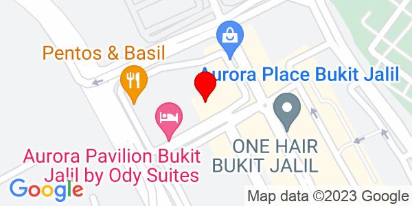 Revo Bukit Jalil