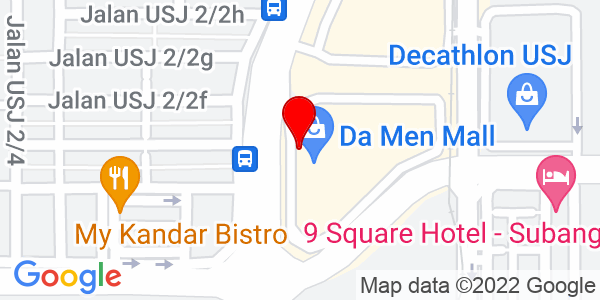 Da Men Mall