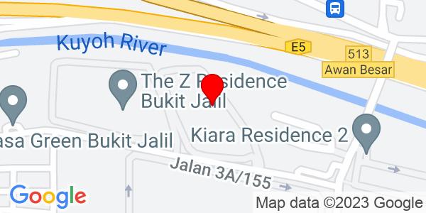 Kiara Residence 1