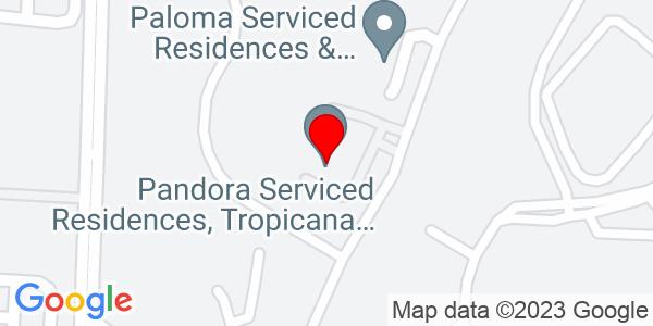 Pandora Residence, Tropicana Metropark