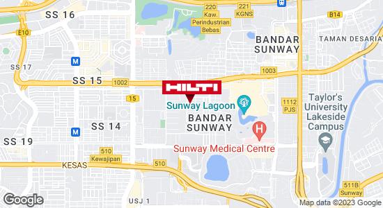 Hilti Store Kuching
