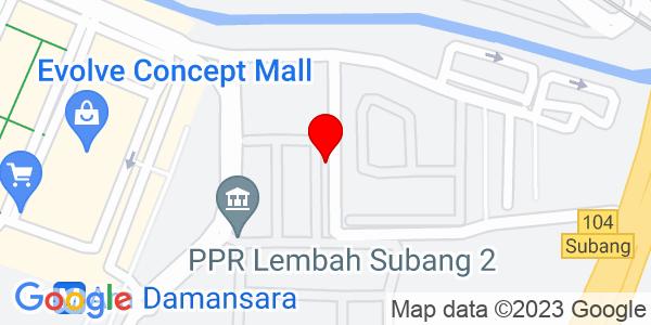 Suria Damansara