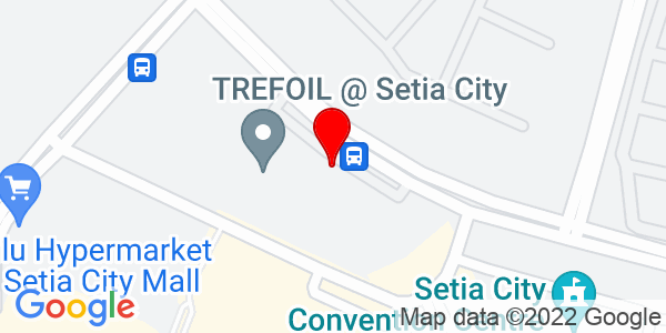 Google Map of 3.028154, 101.778039