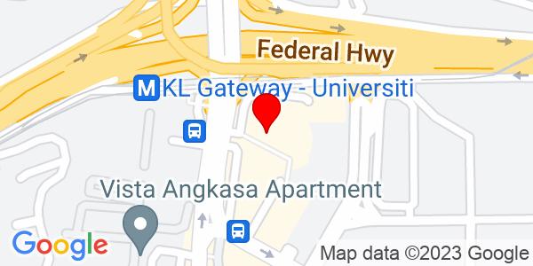 KL Gateway Mall 2