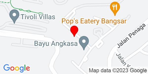 Bayu Angkasa