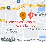 Daidomon Japanese BBQ Restaurant, Kuala Lumpur, 50450, Lot 4, Level 3, Great Eastern Mall, No. 303, Jalan Ampang,