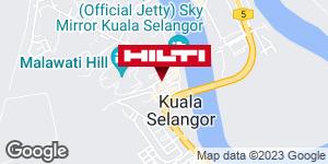 Get directions to Bandar Kuala Selangor