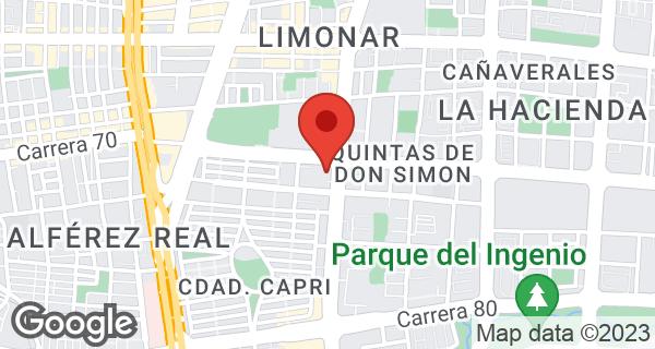 Av. Paso Ancho Cl. 13 #70-74 Para comunicarte con el área de posventa escríbenos o llámanos al 3206878196, Cali, VAC