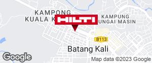 Bandar Utama Batang Kali