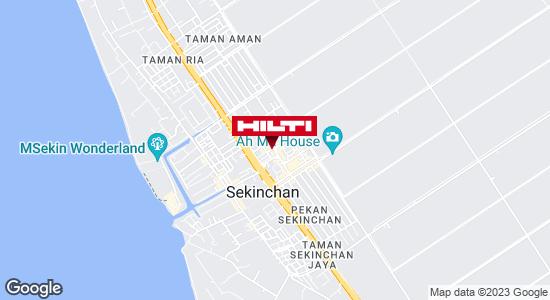 Get directions to SEKINCHAN