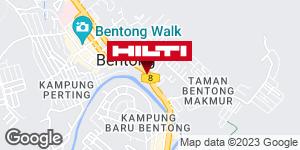 Get directions to Pusat Perniagaan Mutiara Gemilang