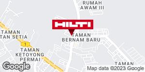 Get directions to Tanjong Malim
