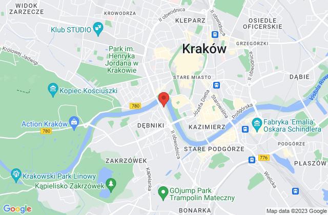 Wyświetl Agnieszka Sieniawska-Maj,VENDIMUS na mapie