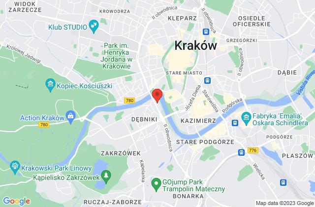 Wyświetl Mariusz Grzybowski,M-GROUP Mariusz Grzybowski na mapie