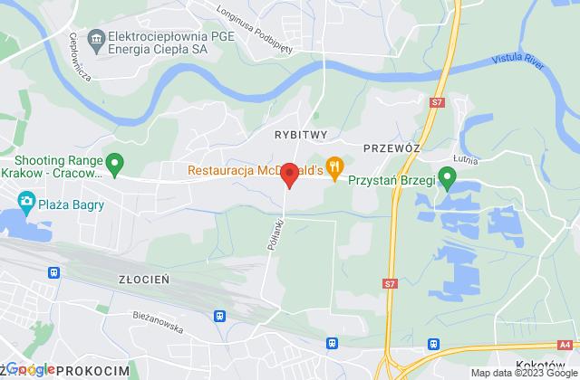 Wyświetl Rominco Polska Sp. z o.o. na mapie