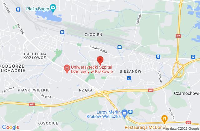 Wyświetl Sławomir Szewc,SŁAWOMIR SZEWC INTER-SLOVIK na mapie